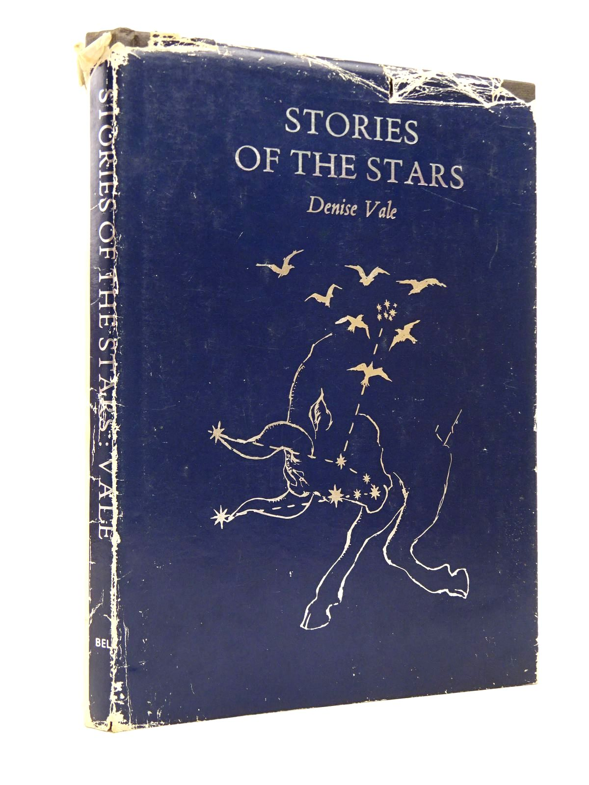 Photo of STORIES OF THE STARS written by Vale, Denise illustrated by Vale, Denise published by G. Bell & Sons (STOCK CODE: 1817664)  for sale by Stella & Rose's Books