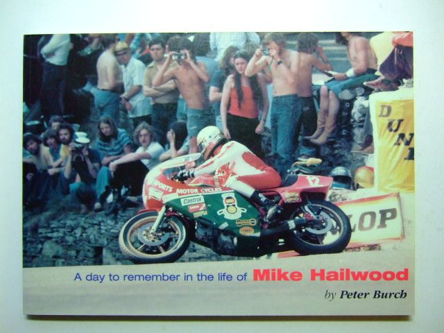 Photo of A DAY TO REMEMBER IN THE LIFE OF STANLEY MICHAEL BAILEY HAILWOOD