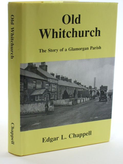 Photo of OLD WHITCHURCH written by Chappell, Edgar L. published by Merton Priory Press (STOCK CODE: 2105800)  for sale by Stella & Rose's Books