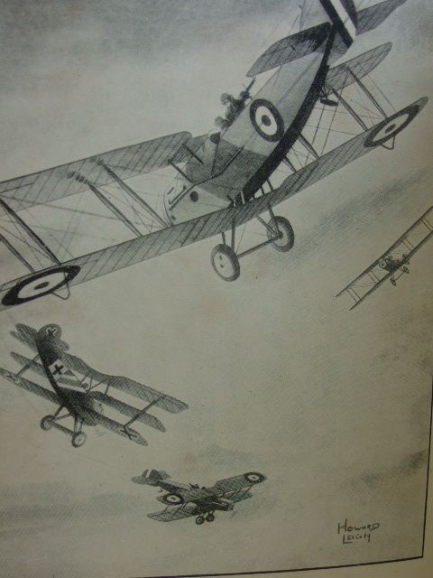 Photo of FLYING ADVENTURES written by Johns, W.E.<br />Rochester, George E.<br />et al,  illustrated by Leigh, Howard<br />Bradshaw, Stanley Orton<br />et al.,  published by John Hamilton (STOCK CODE: 2105980)  for sale by Stella & Rose's Books