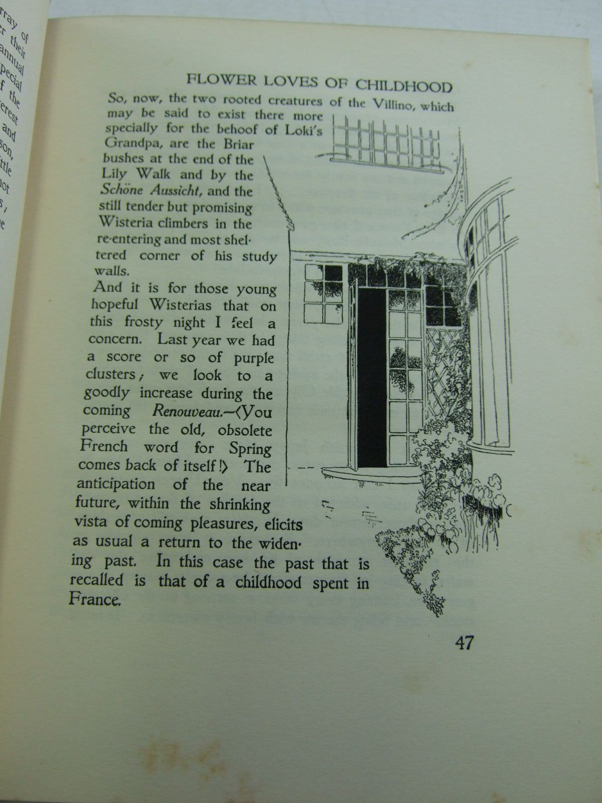 Photo of OUR SENTIMENTAL GARDEN written by Castle, Agnes<br />Castle, Egerton illustrated by Robinson, Charles published by William Heinemann (STOCK CODE: 2108585)  for sale by Stella & Rose's Books