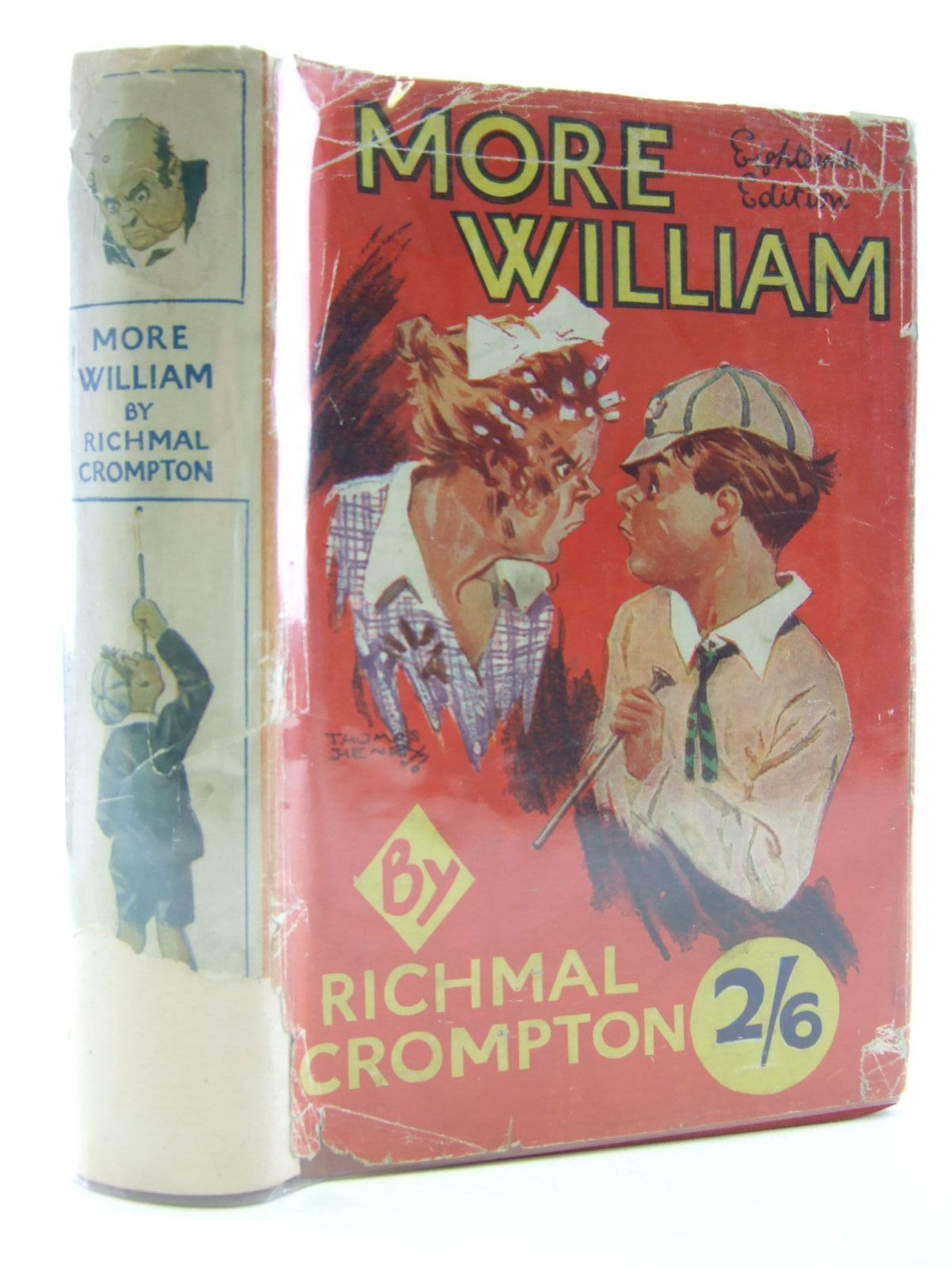 Photo of MORE WILLIAM- Stock Number: 2109202