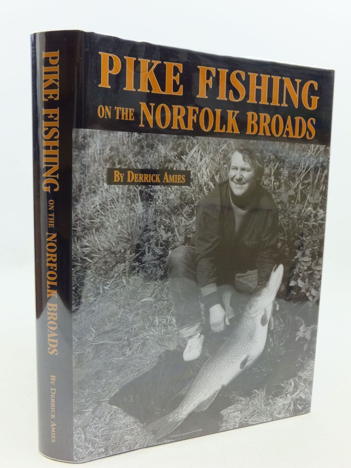 Photo of PIKE FISHING ON THE NORFOLK BROADS