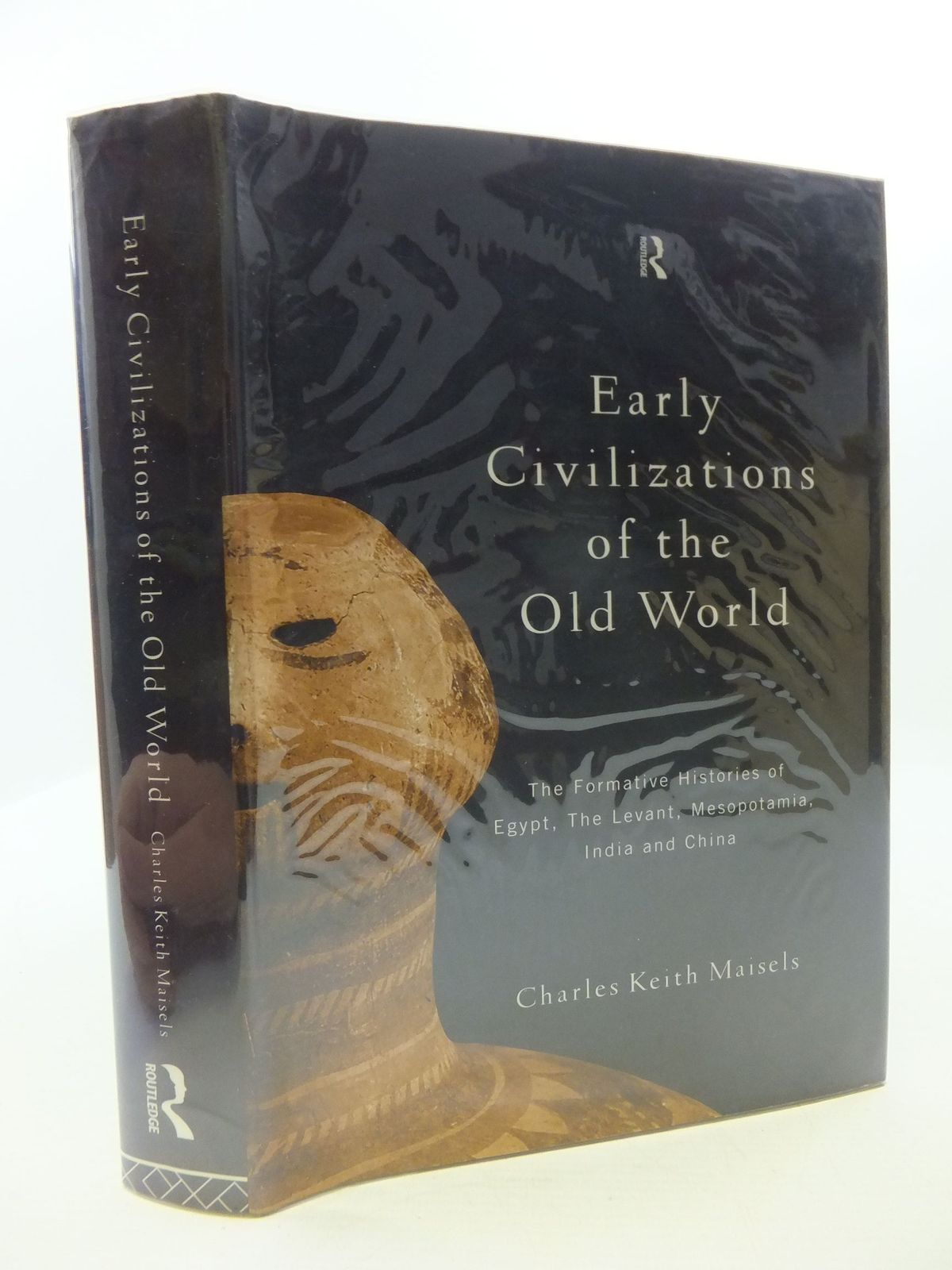 Photo of EARLY CIVILIZATIONS OF THE OLD WORLD written by Maisels, Charles Keith published by Routledge (STOCK CODE: 2111551)  for sale by Stella & Rose's Books