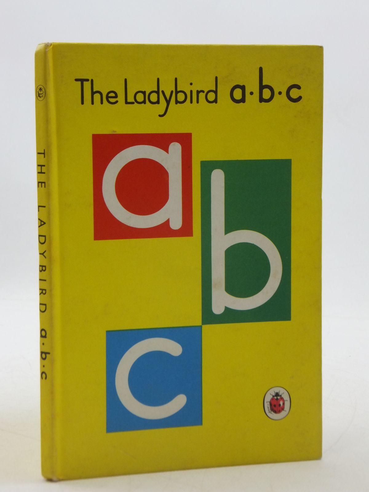 Photo of THE LADYBIRD A.B.C.