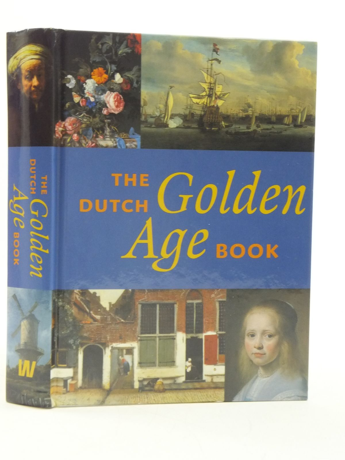 Photo of THE GOLDEN AGE BOOK