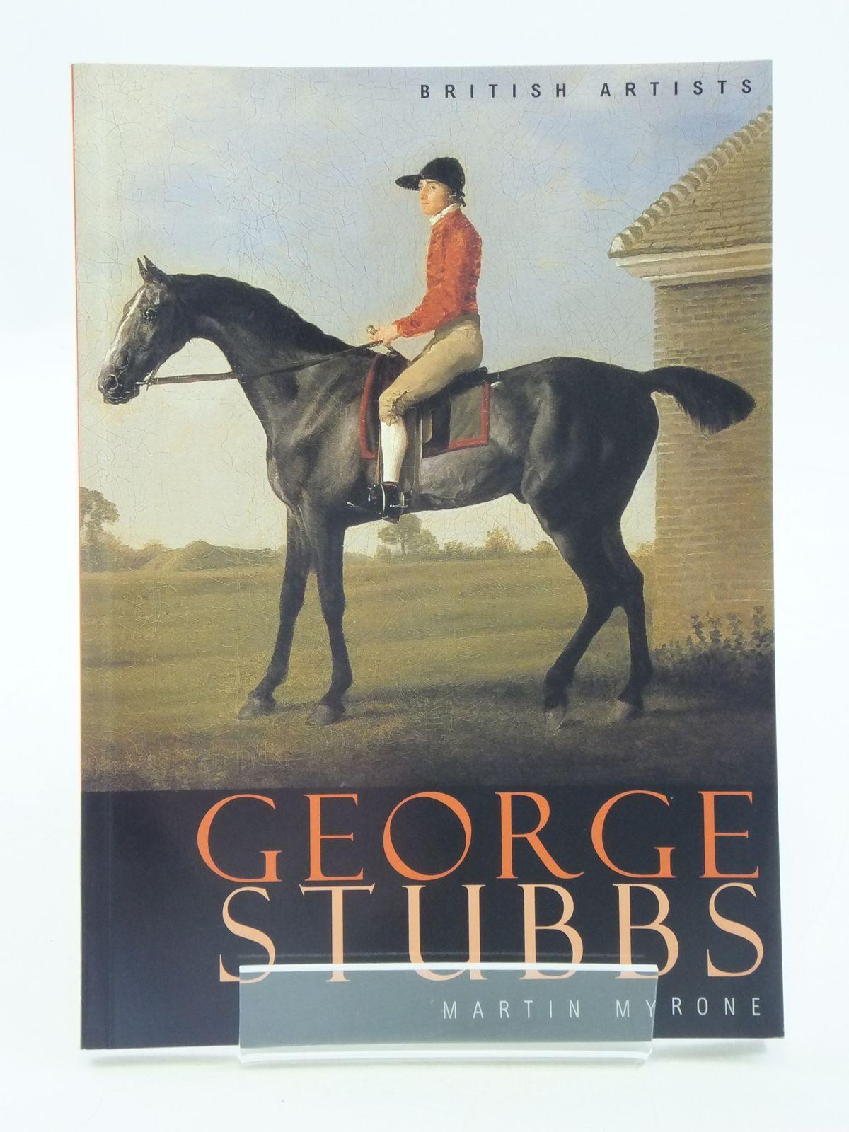 Photo of GEORGE STUBBS