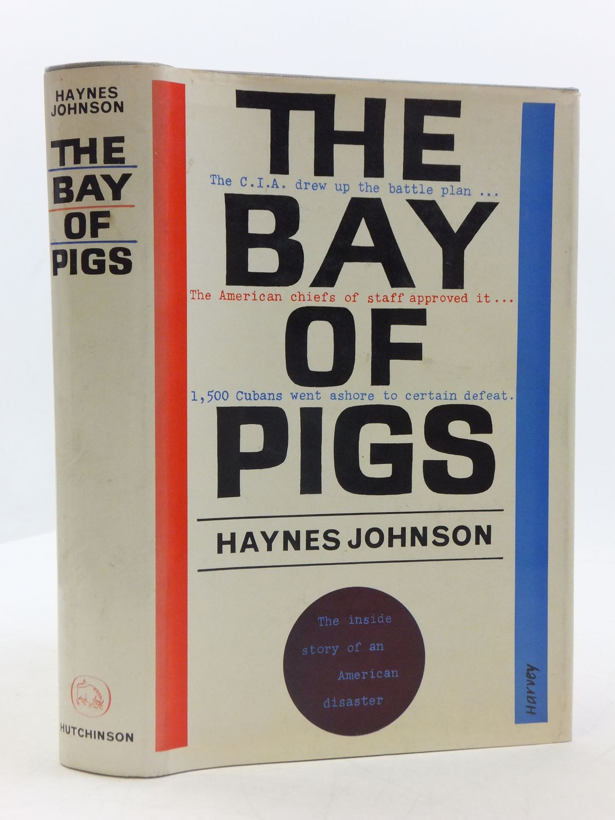 Photo of THE BAY OF PIGS