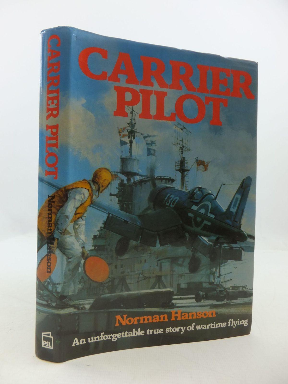 Photo of CARRIER PILOT