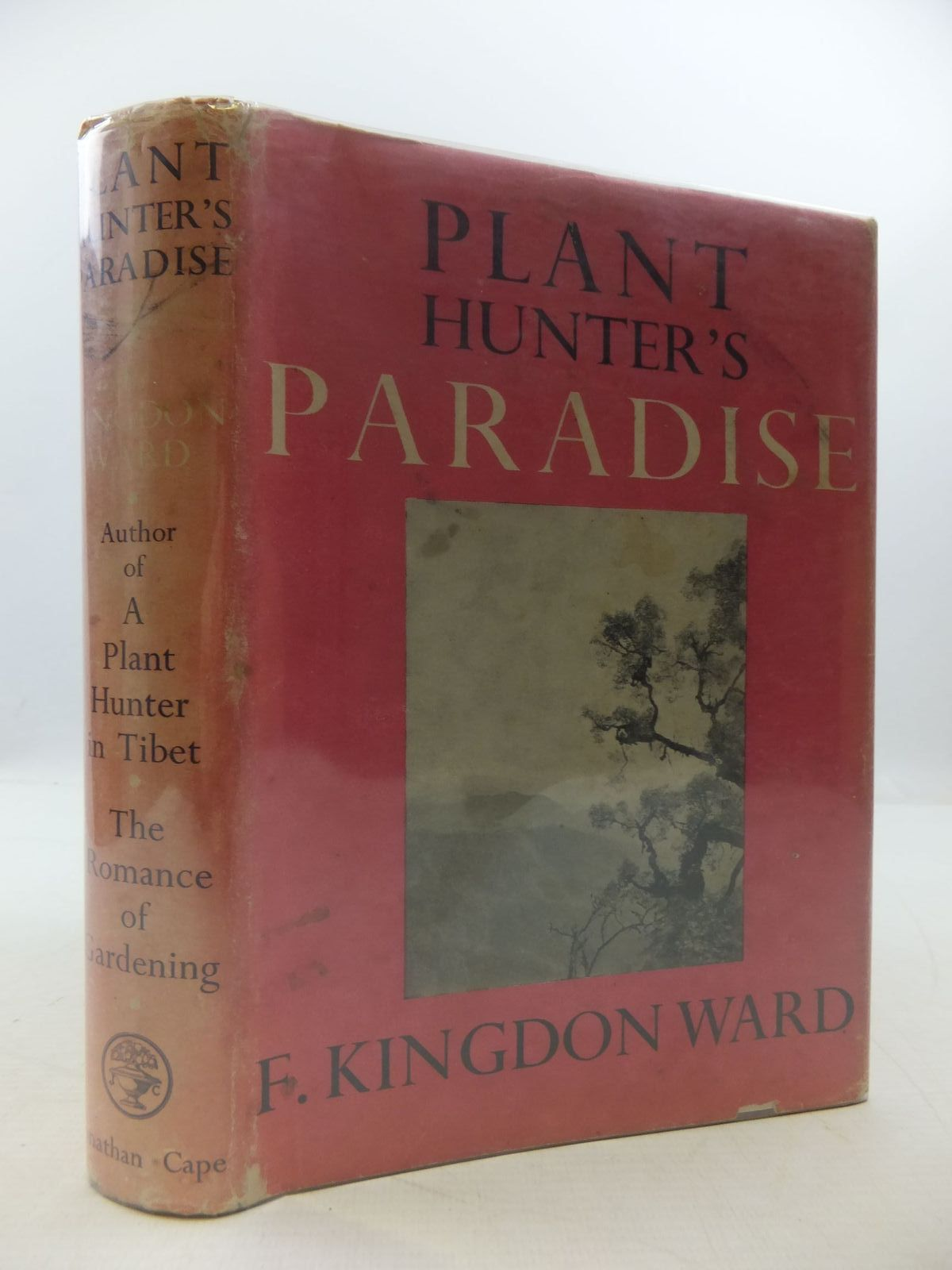 Photo of PLANT HUNTER'S PARADISE