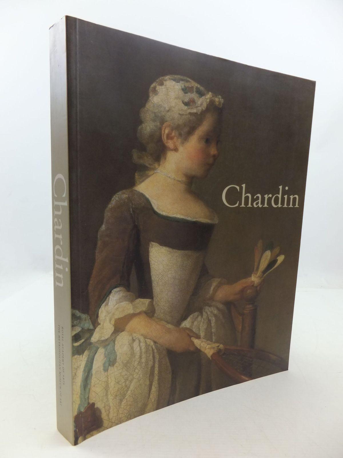 Photo of CHARDIN
