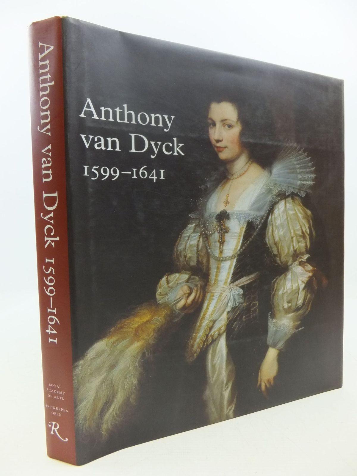 Photo of VAN DYCK 1599-1641