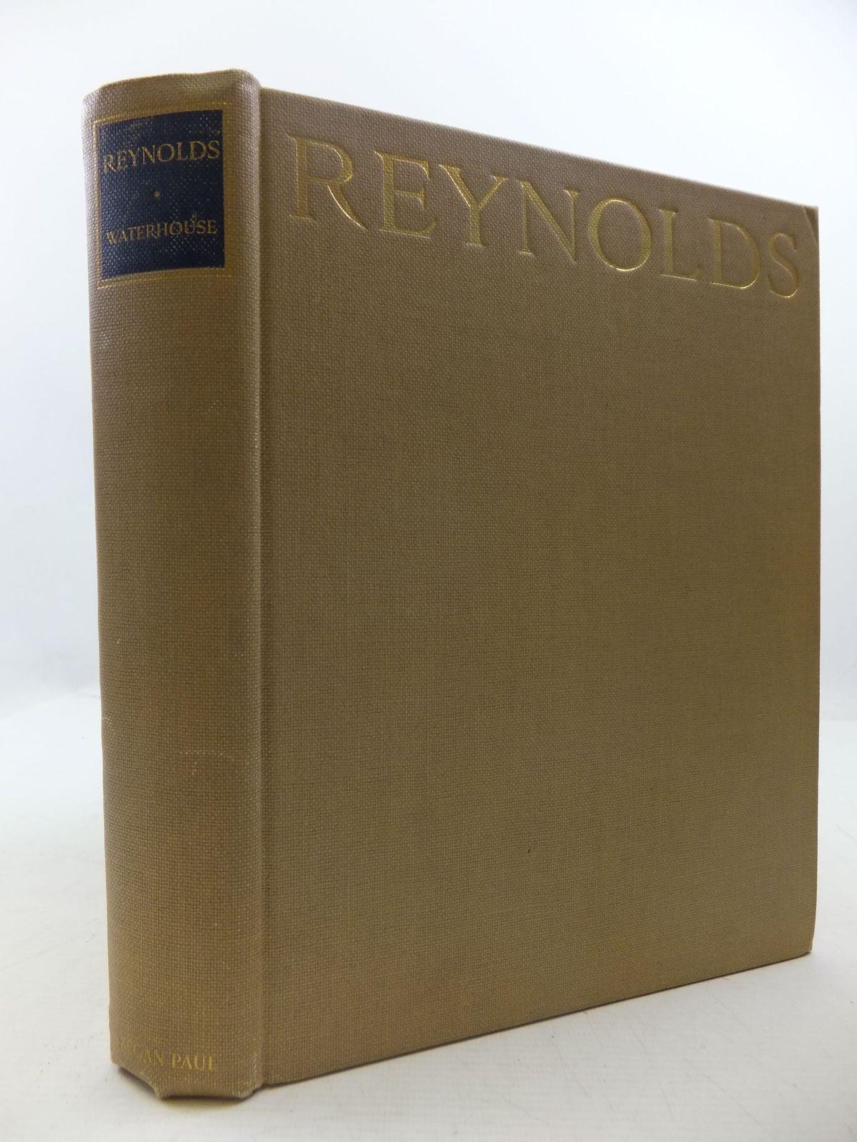 Photo of REYNOLDS