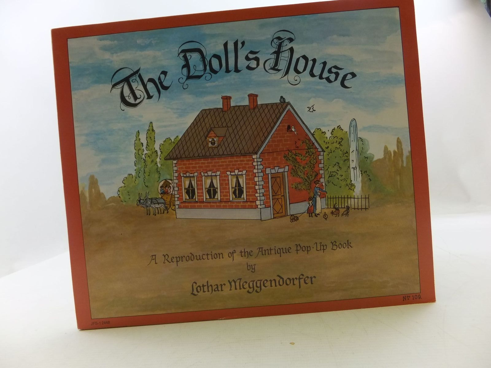 Photo of THE DOLL'S HOUSE