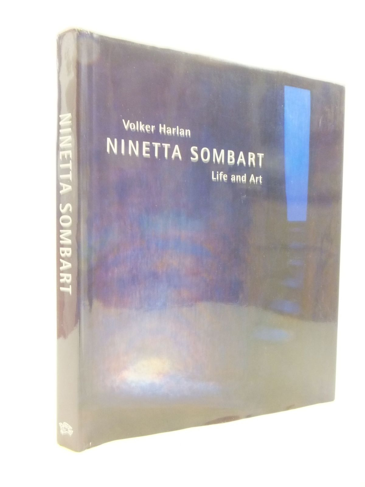 Photo of NINETTA SOMBART LIFE AND WORK written by Harlan, Volker published by Floris Books (STOCK CODE: 2112239)  for sale by Stella & Rose's Books