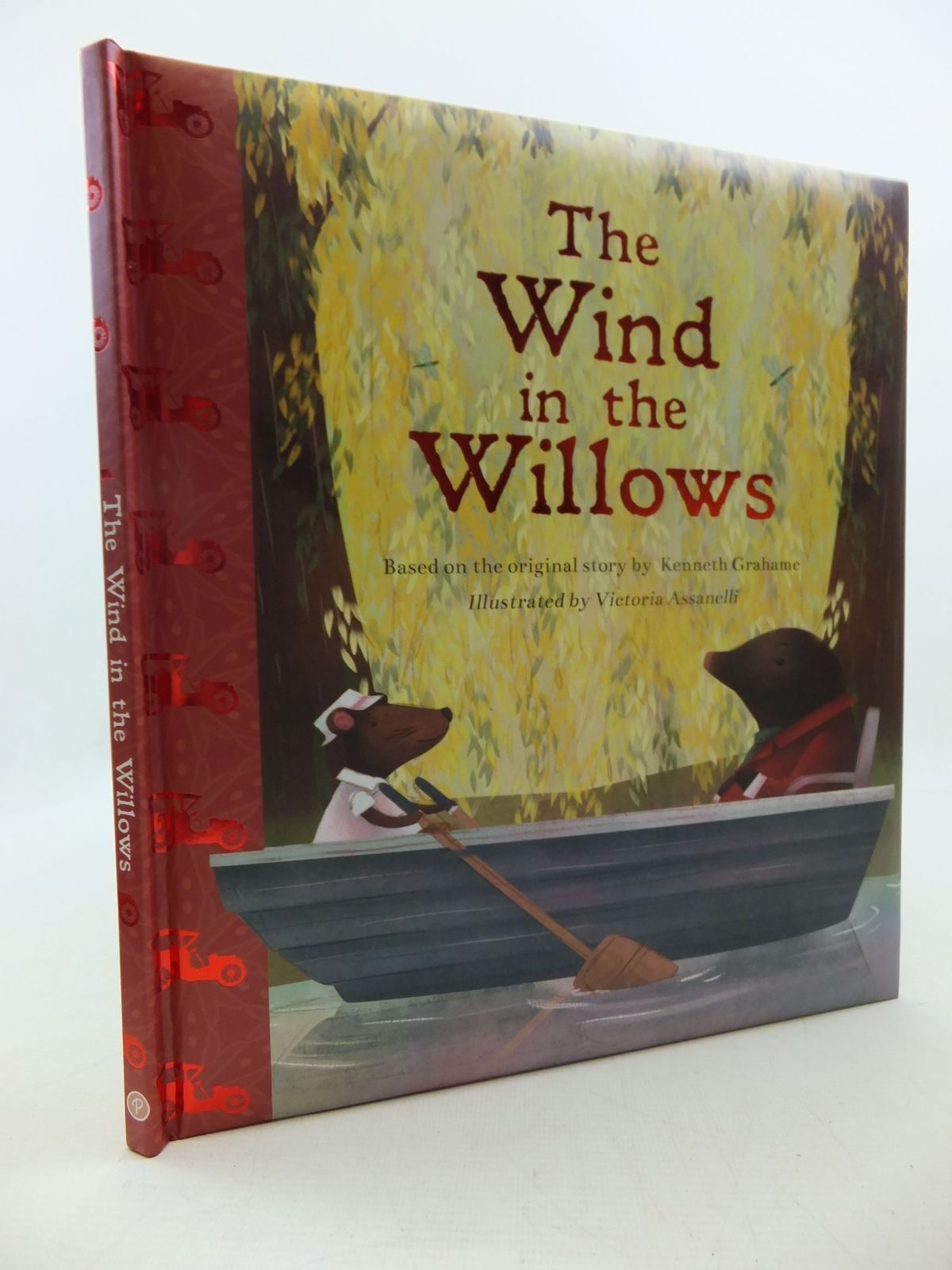 the wind in the willows by The paperback of the the wind in the willows by kenneth grahame at barnes & noble free shipping on $25 or more.