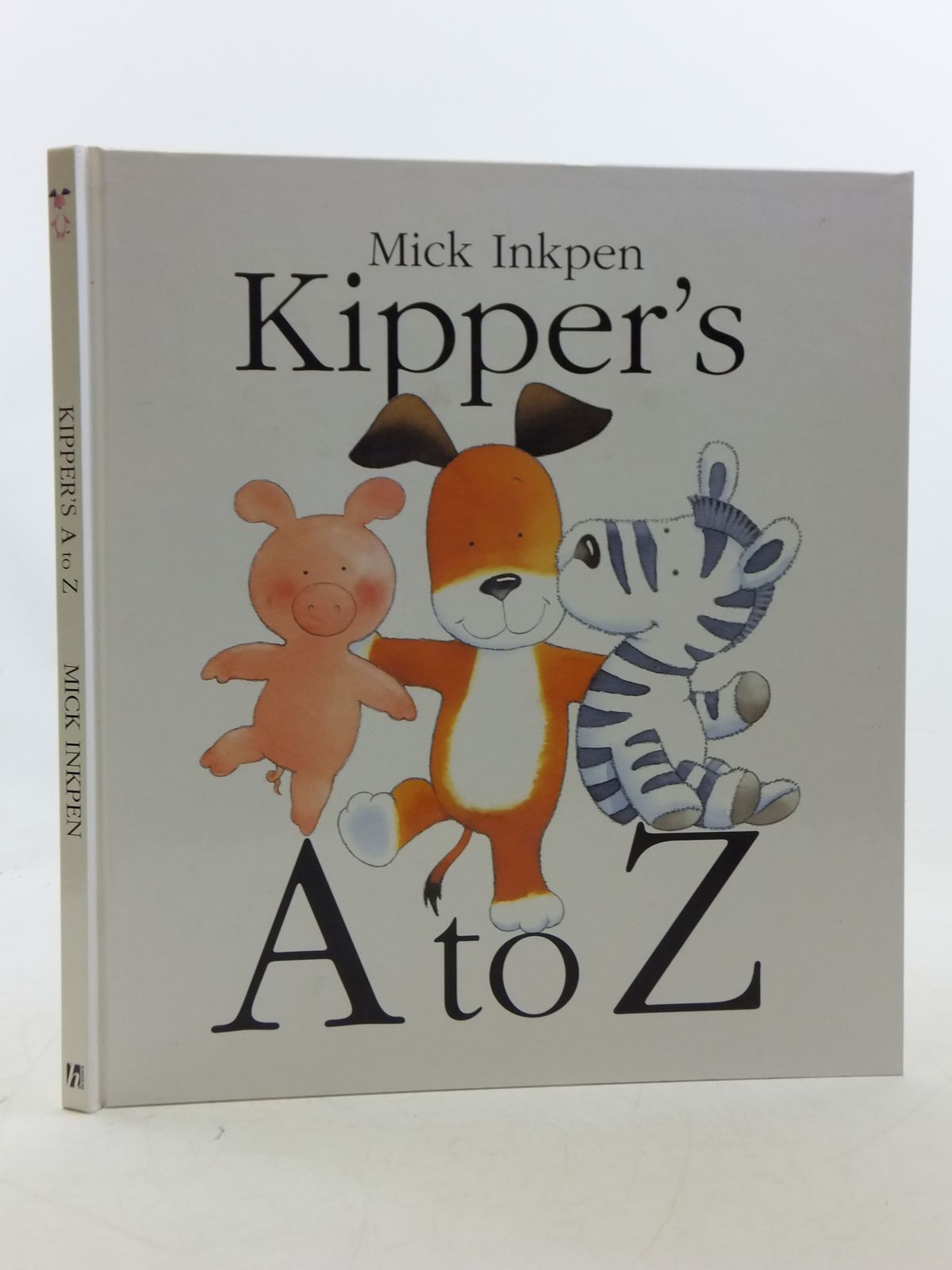 Photo of KIPPER'S A TO Z