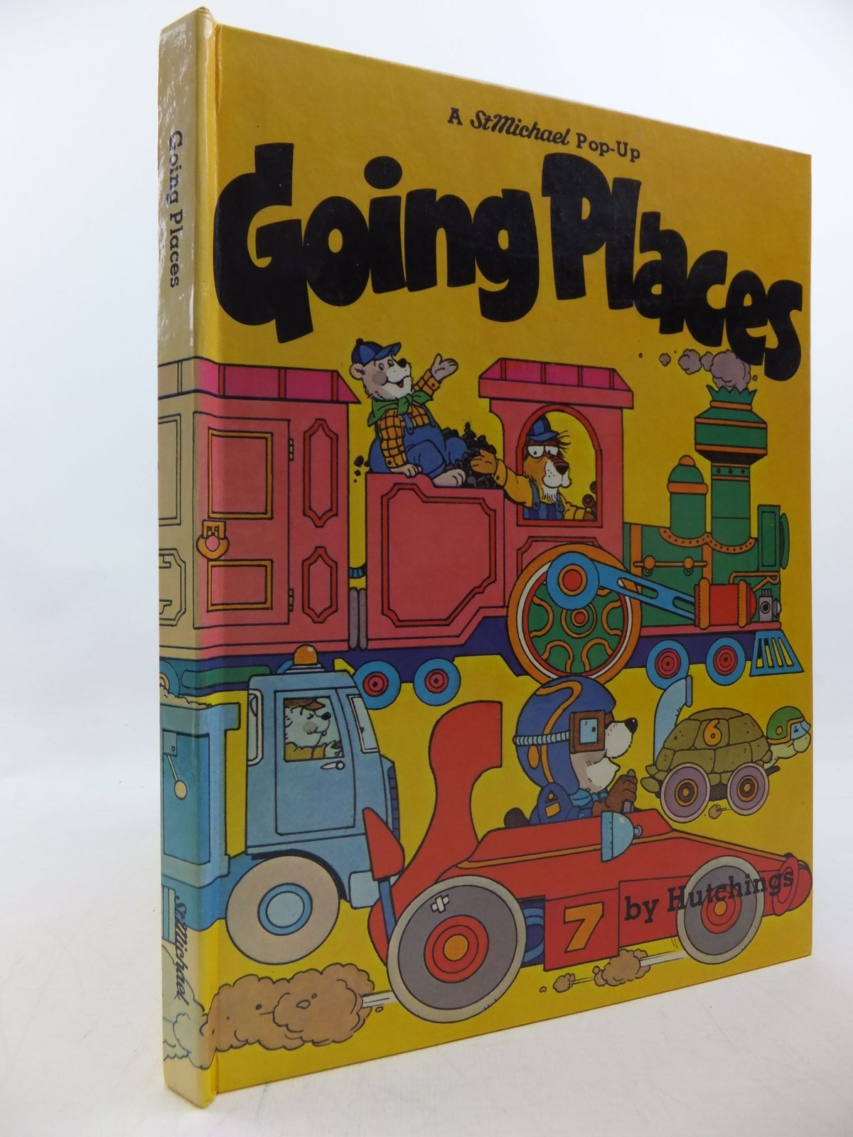 Photo of GOING PLACES