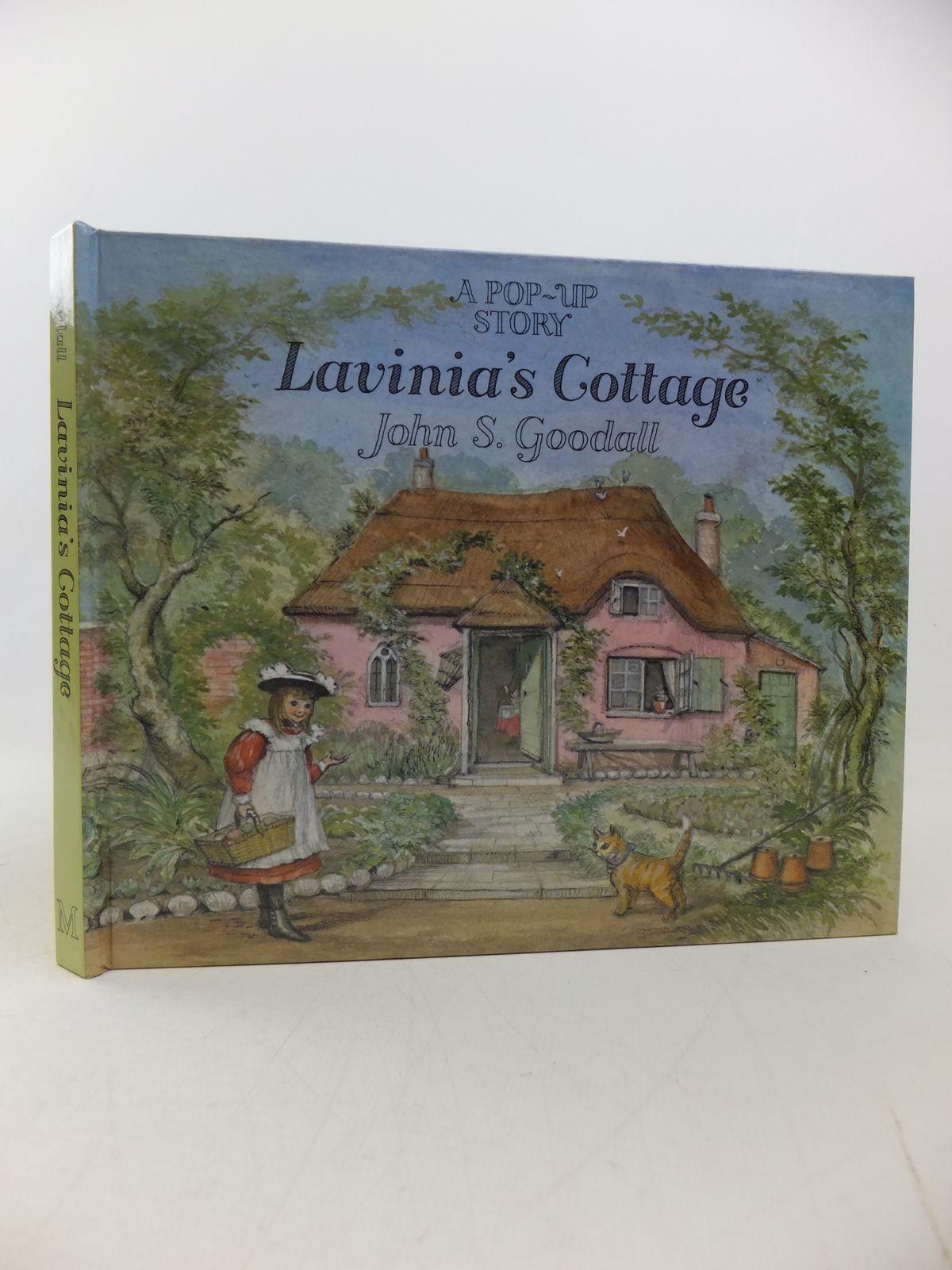 Photo of LAVINIA'S COTTAGE