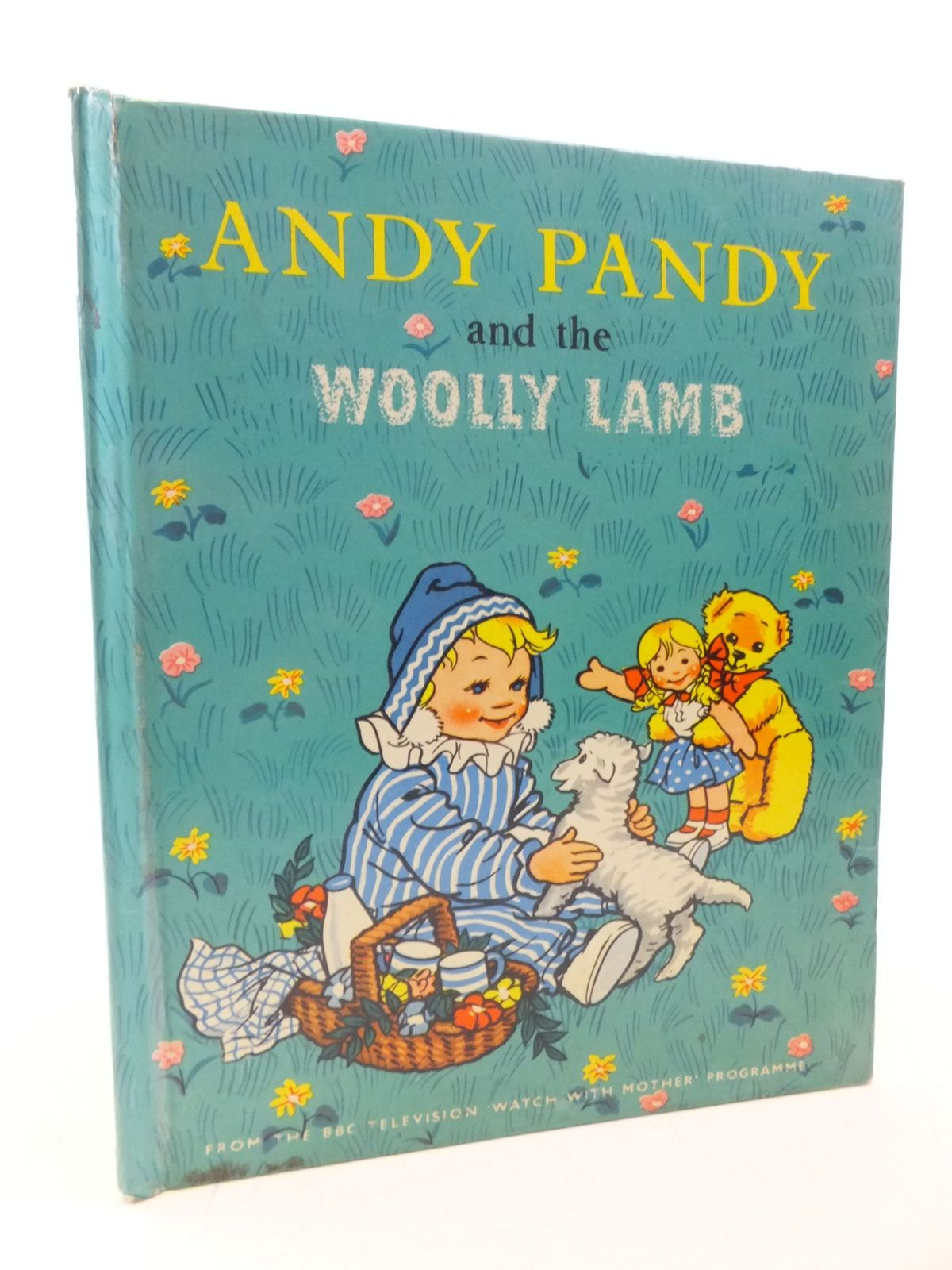 Photo of ANDY PANDY AND THE WOOLLY LAMB