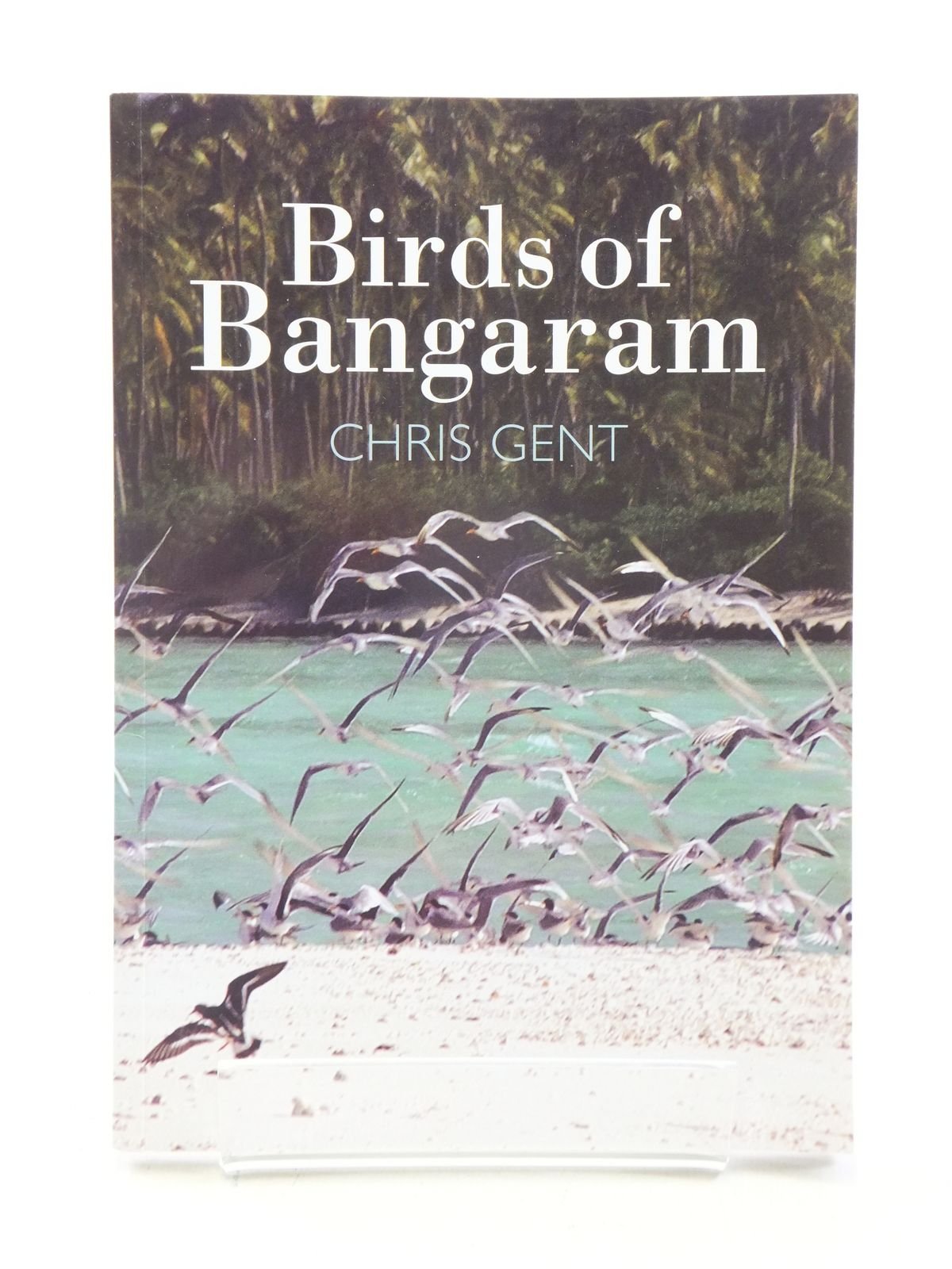 Photo of BIRDS OF BANGARAM written by Gent, Chris published by Cghearth Experience Hotels (STOCK CODE: 2113851)  for sale by Stella & Rose's Books