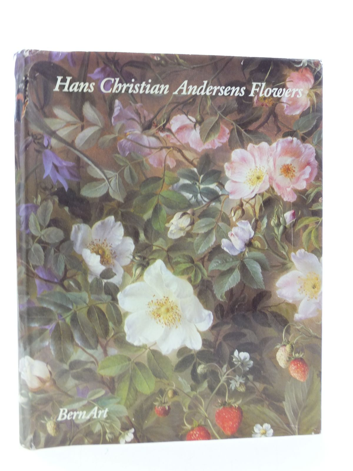 Photo of A POSY OF FLOWERS PAINTED BY SCANDINAVIAN ARTISTS IN THE TIME OF HANS CHRISTIAN ANDERSEN written by Nollen, Bernard published by Bern Art (STOCK CODE: 2113882)  for sale by Stella & Rose's Books