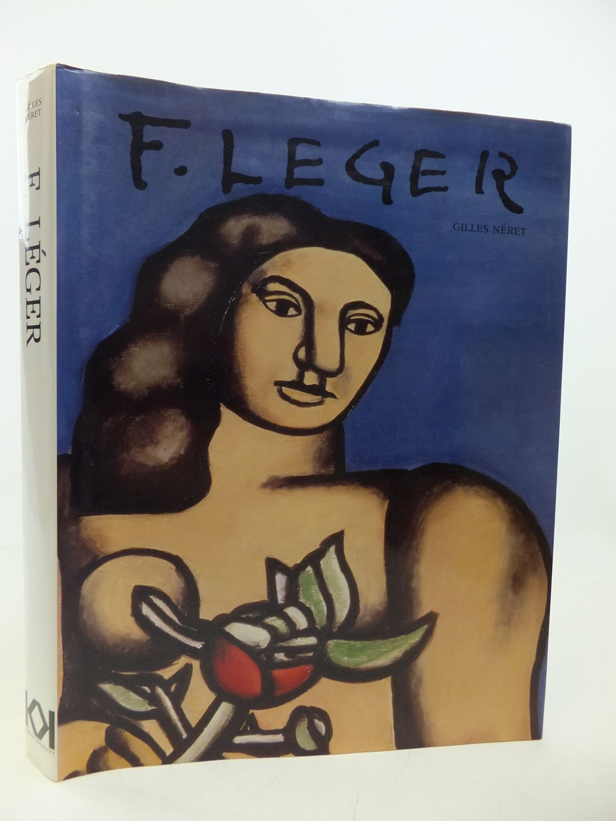 Photo of F. LEGER written by Neret, Gilles<br />Resnick, Susan D. published by Konecky & Konecky (STOCK CODE: 2114033)  for sale by Stella & Rose's Books