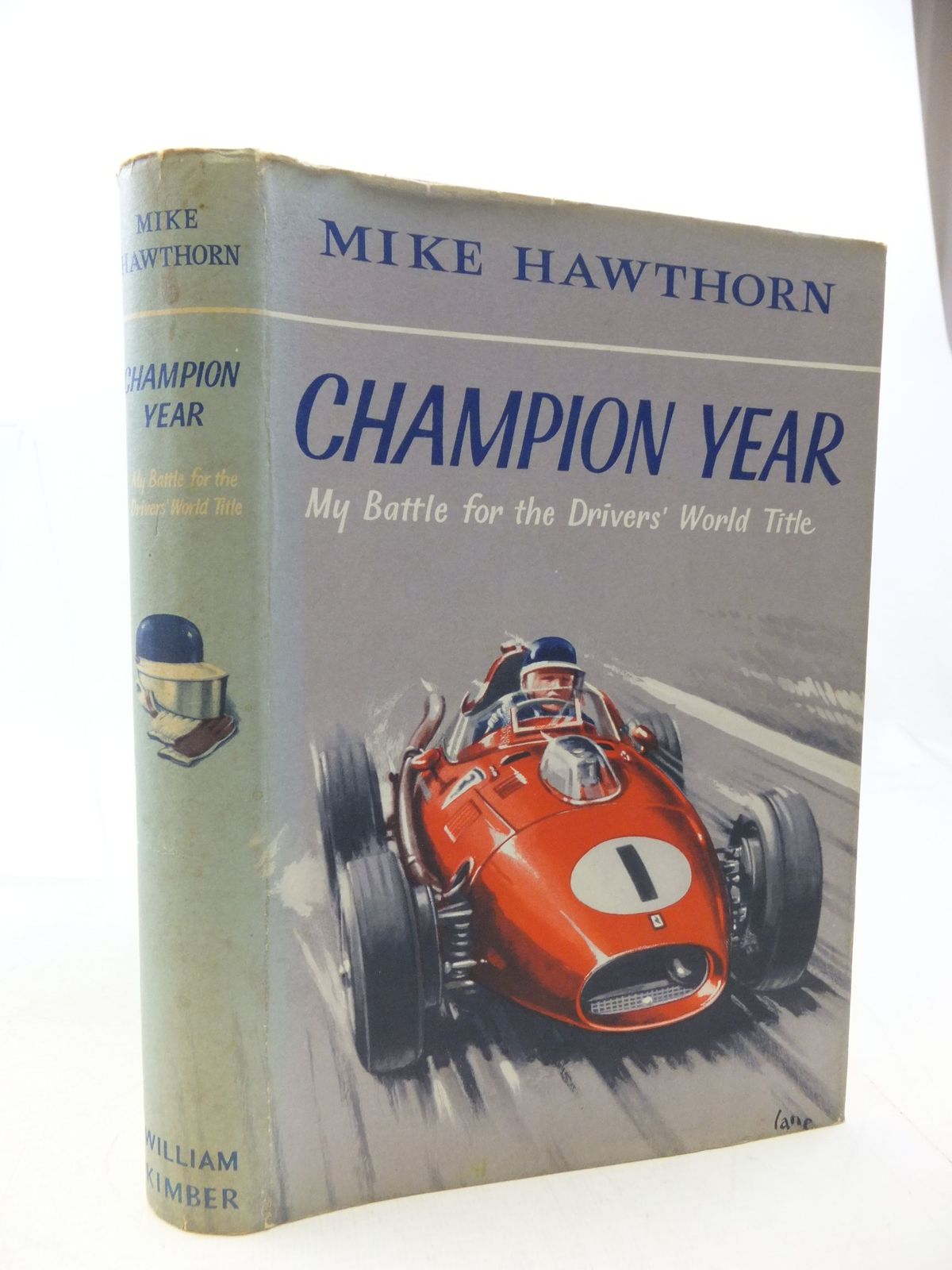 Champion Year