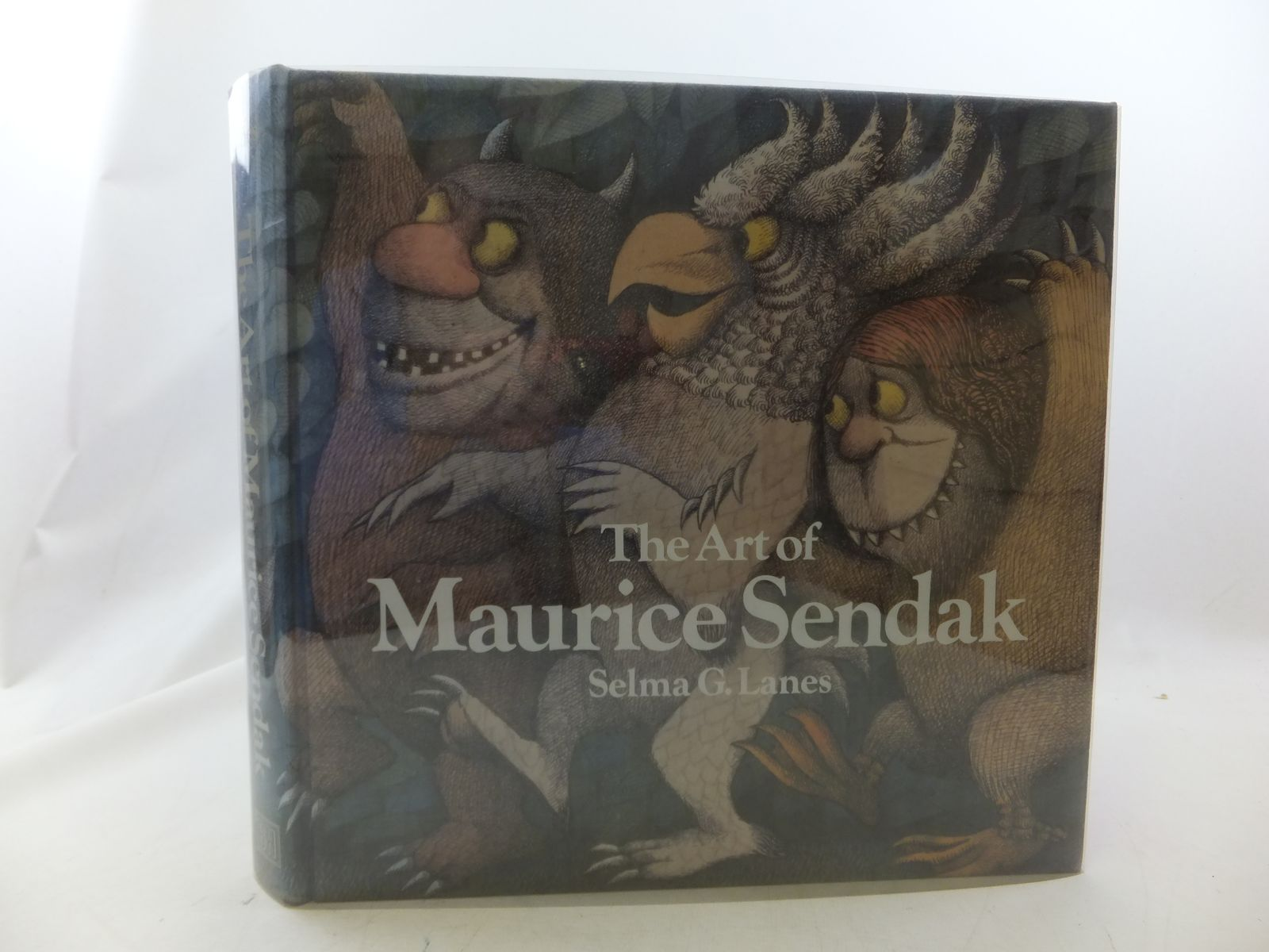 Photo of THE ART OF MAURICE SENDAK