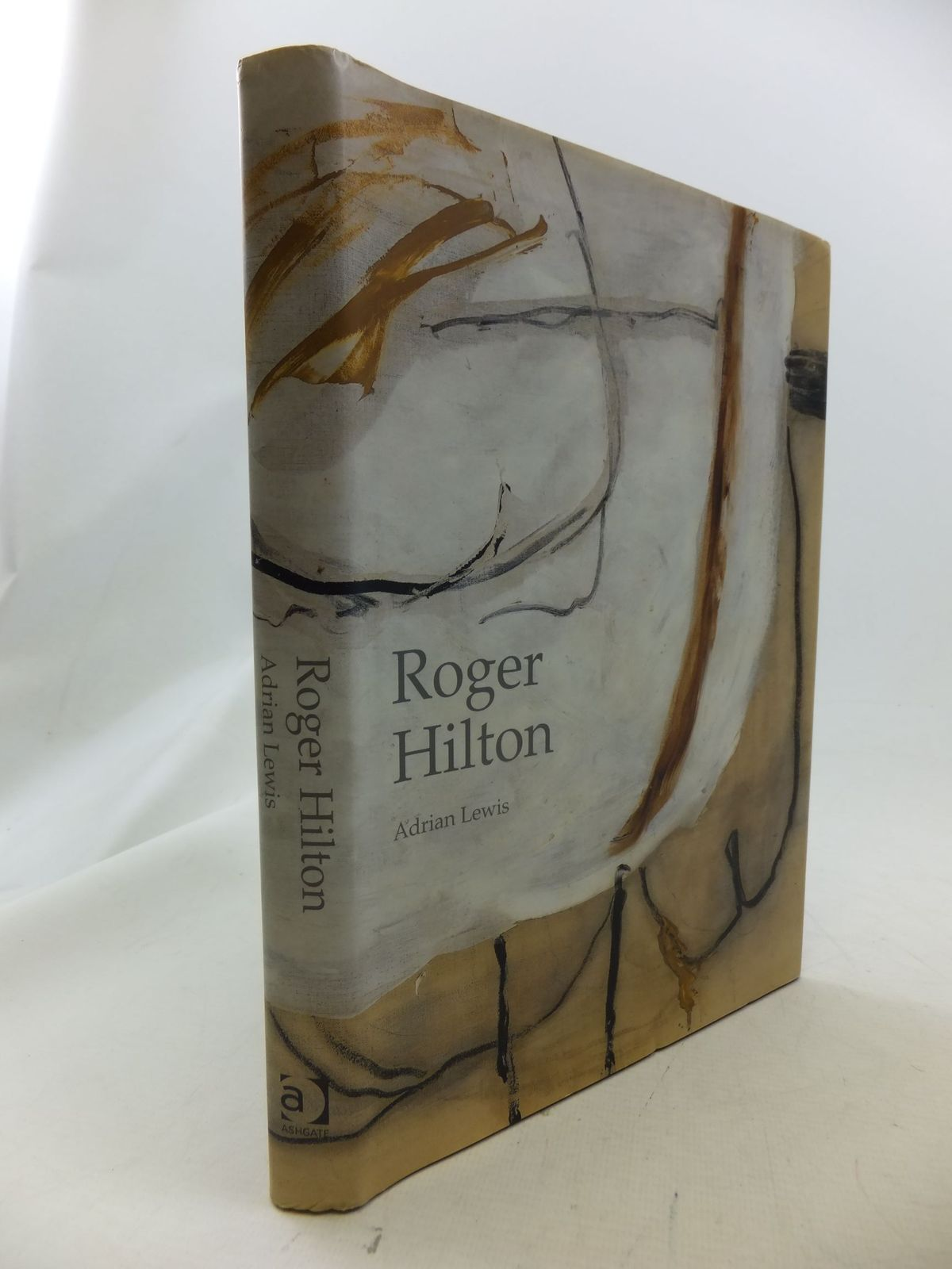 Photo of ROGER HILTON written by Lewis, Adrian illustrated by Hilton, Roger published by Ashgate Publishing Company (STOCK CODE: 2114681)  for sale by Stella & Rose's Books