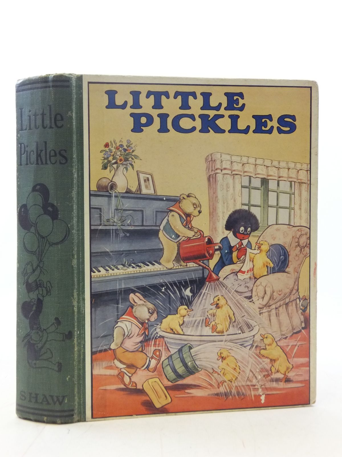 Photo of LITTLE PICKLES