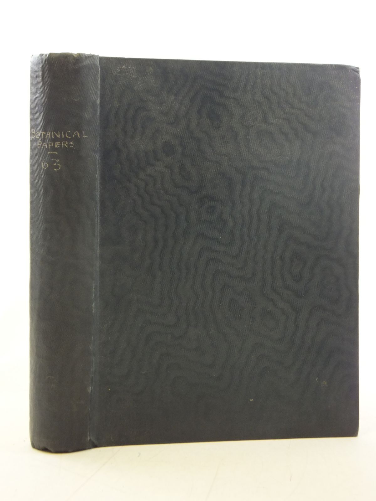 Photo of THE TRANSACTIONS OF THE LINNEAN SOCIETY OF LONDON (2ND SER. BOTANY - VOL. IV PARTS 2 & 3 written by Stapf, O.<br />Le Marchant Moore, Spencer published by Taylor & Francis (STOCK CODE: 2114859)  for sale by Stella & Rose's Books