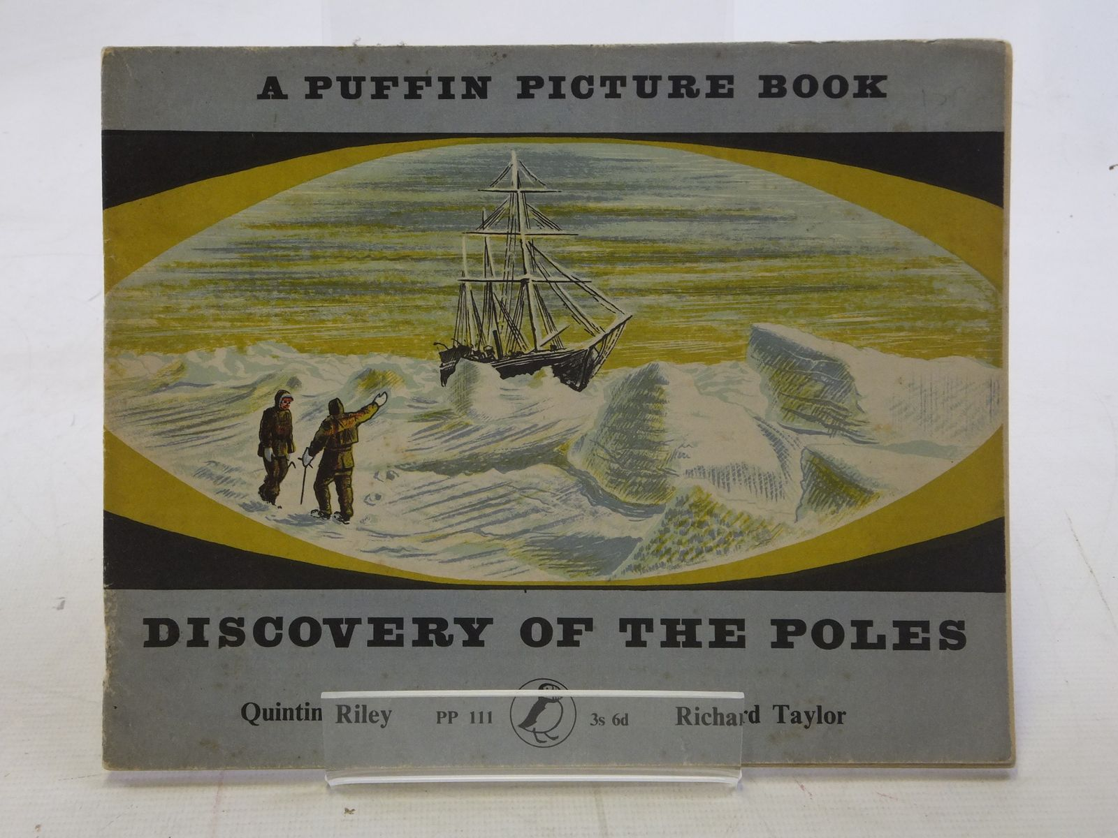 Photo of DISCOVERY OF THE POLES