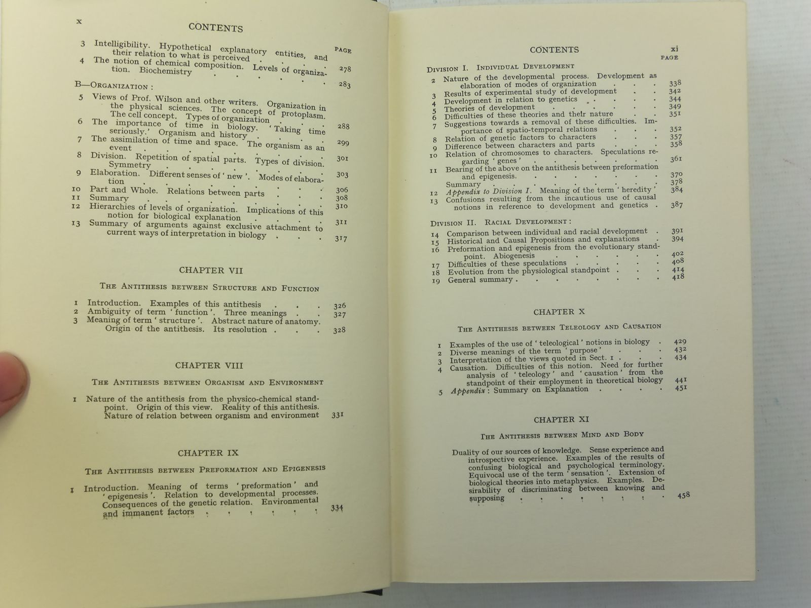 Photo of BIOLOGICAL PRINCIPLES A CRITICAL STUDY written by Woodger, J.H. published by Kegan Paul, Trench, Trubner & Co. Ltd. (STOCK CODE: 2114984)  for sale by Stella & Rose's Books