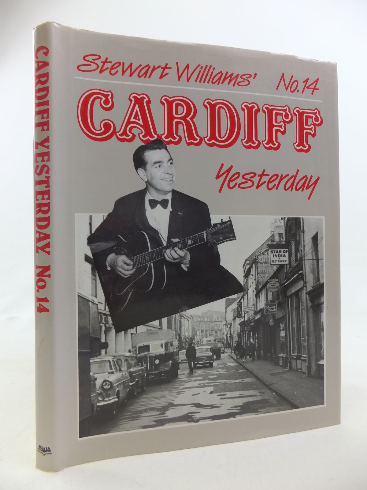 Photo of CARDIFF YESTERDAY No. 14 written by Williams, Stewart published by Stewart Williams (STOCK CODE: 2115502)  for sale by Stella & Rose's Books