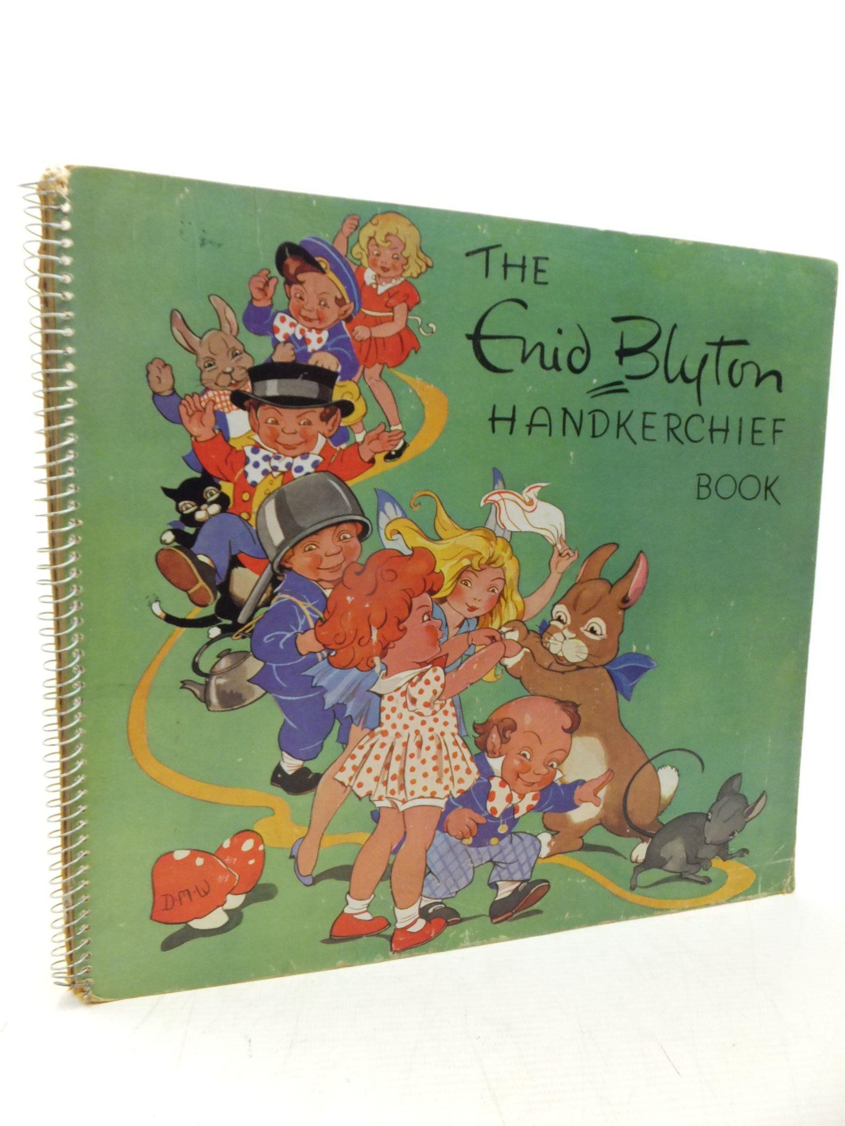 The Enid Blyton Handkerchief Book
