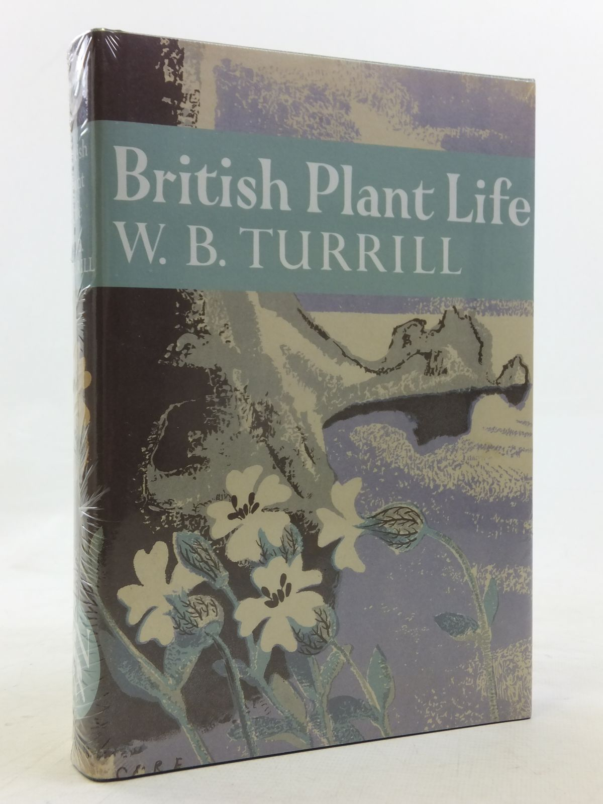 Photo of BRITISH PLANT LIFE (NN 10) written by Turrill, W.B. published by Collins (STOCK CODE: 2116165)  for sale by Stella & Rose's Books