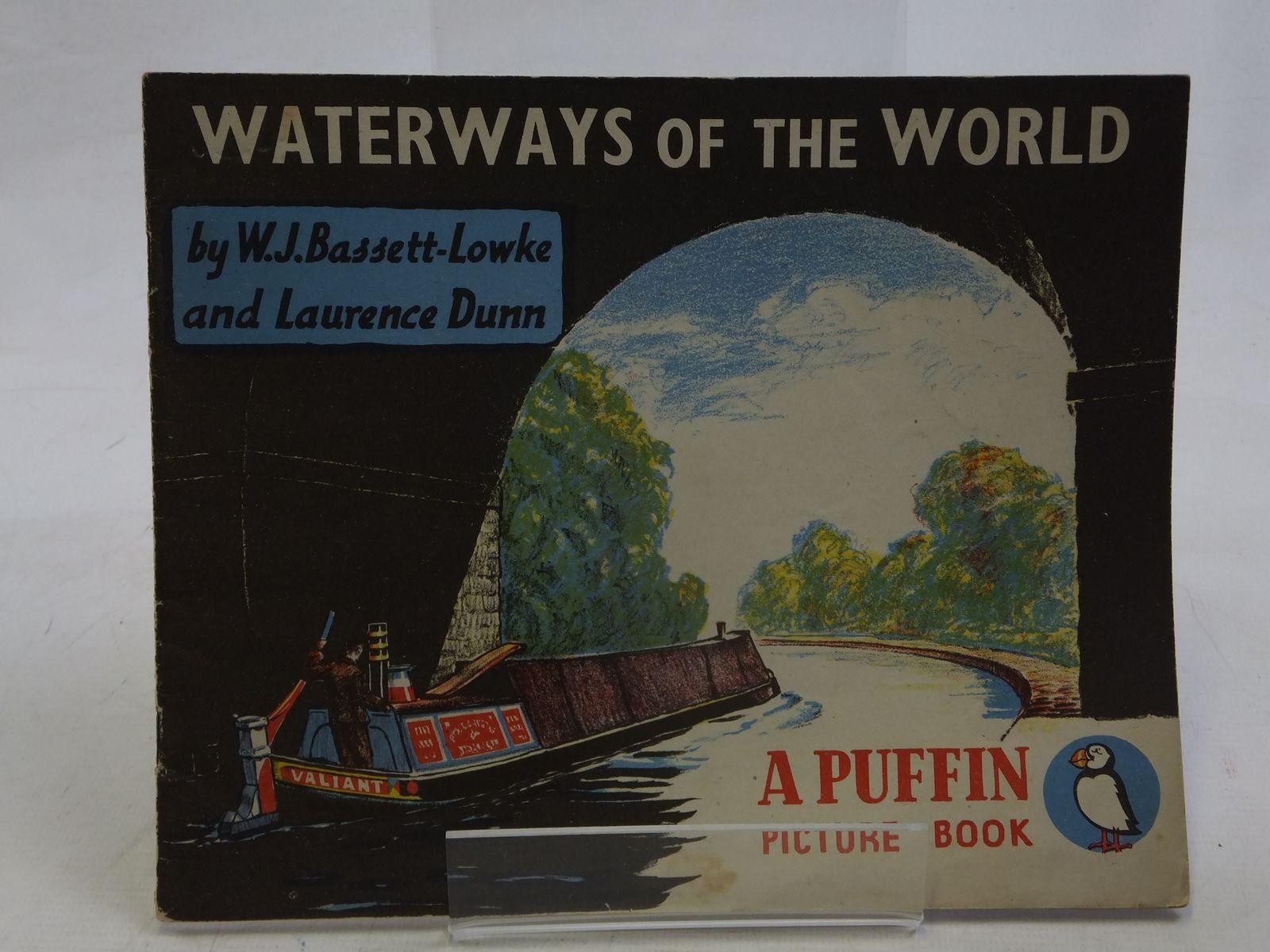 Photo of WATERWAYS OF THE WORLD