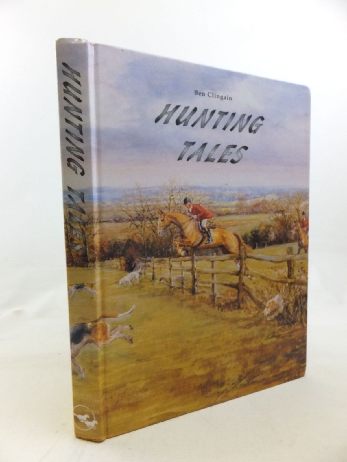 Photo of HUNTING TALES written by Clingain, Ben published by Maverick (STOCK CODE: 2116308)  for sale by Stella & Rose's Books