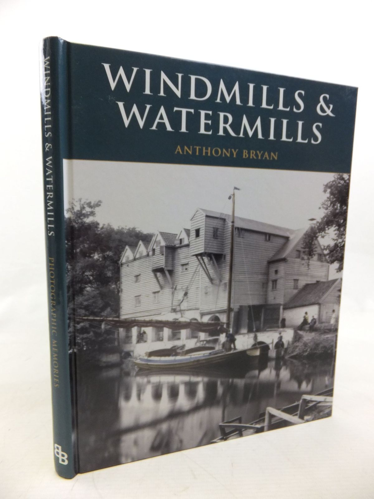Photo of FRANCIS FRITH'S WINDMILLS & WATERMILLS written by Bryan, Anthony published by Bounty Books (STOCK CODE: 2116356)  for sale by Stella & Rose's Books