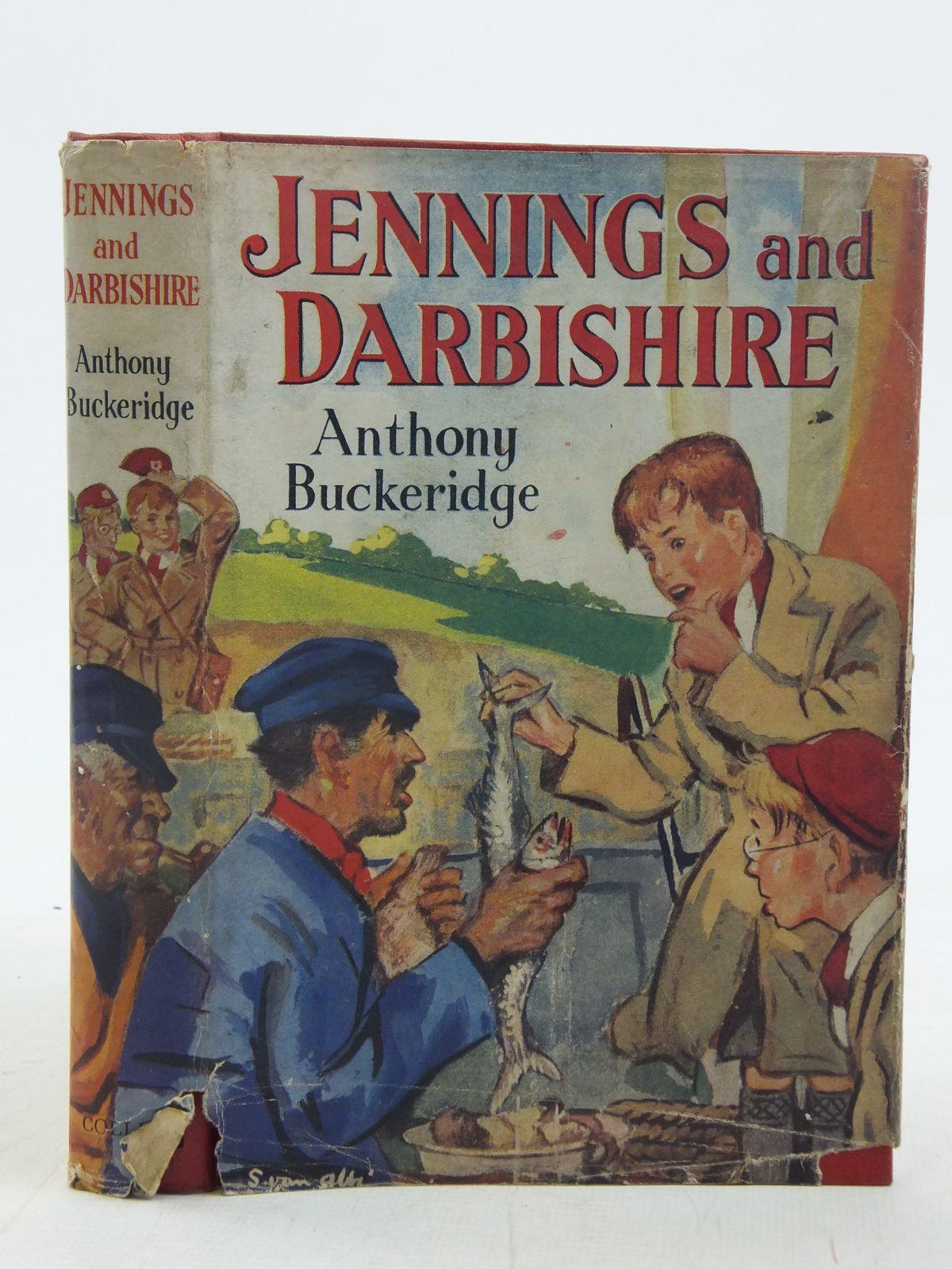 Photo of JENNINGS AND DARBISHIRE