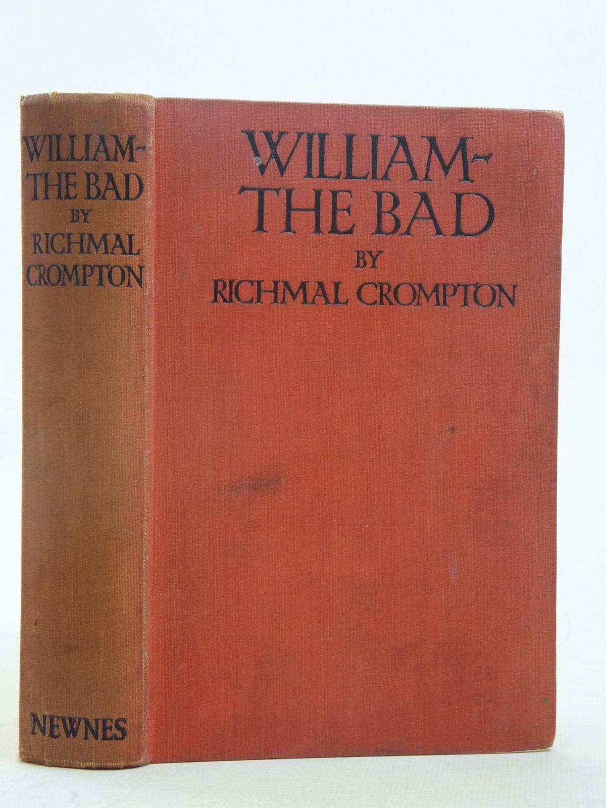 Photo of WILLIAM-THE BAD