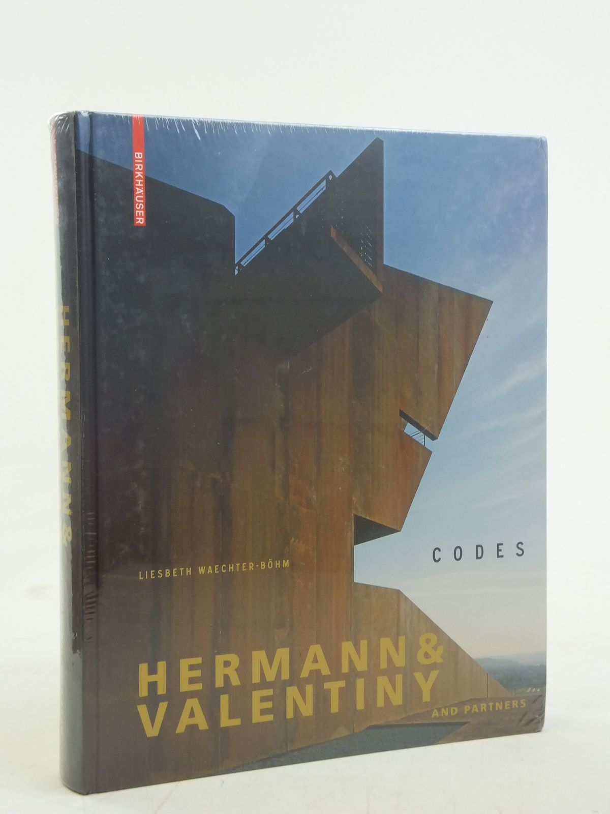 Photo of HERMANN & VALENTINY AND PARTNERS written by Waechter-Bohm, Liesbeth published by Birkhauser Verlag (STOCK CODE: 2116832)  for sale by Stella & Rose's Books