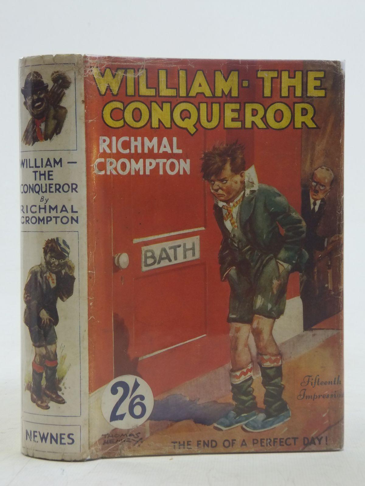 Photo of WILLIAM-THE CONQUEROR