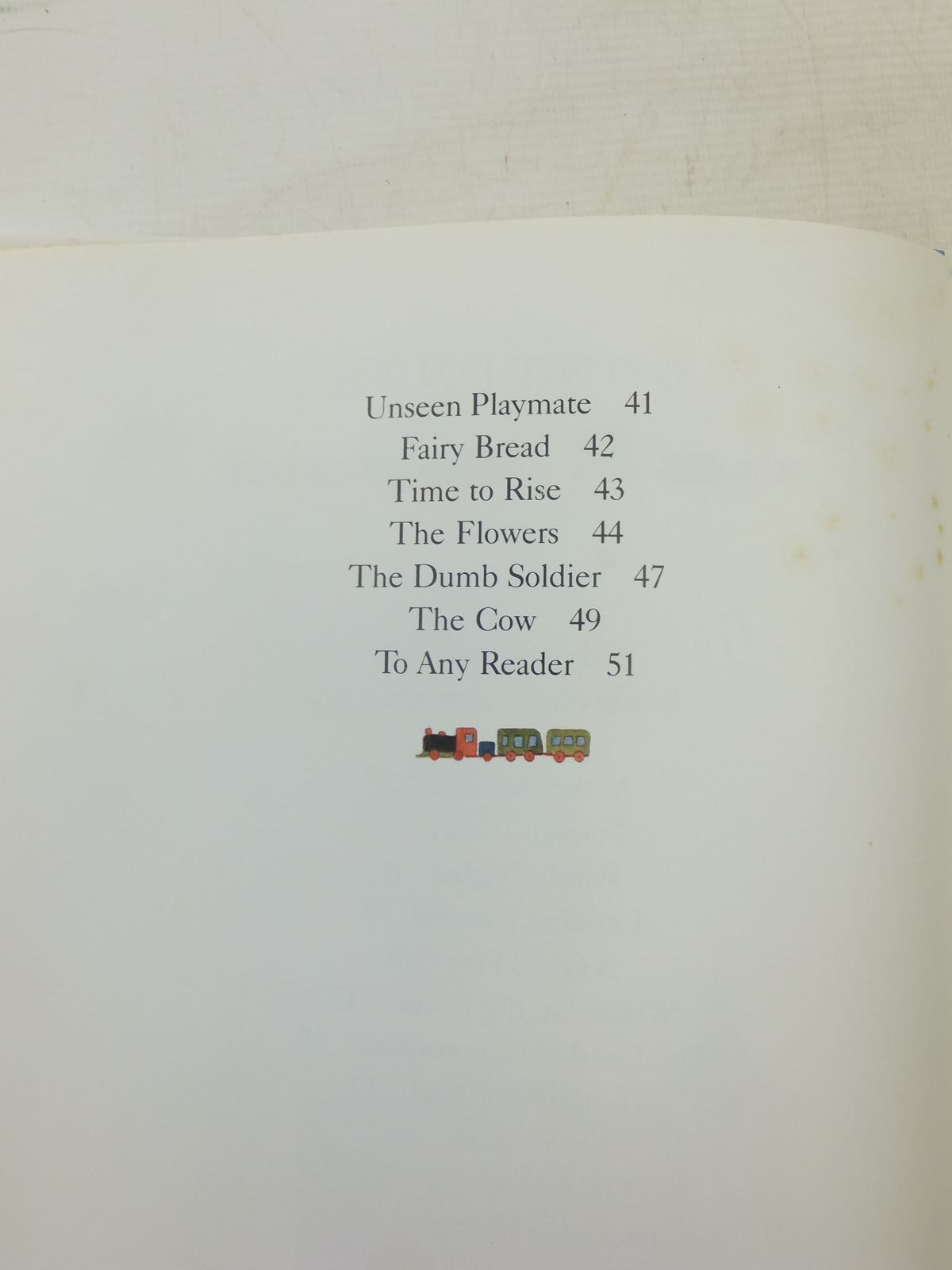 Photo of THE LAND OF NOD AND OTHER POEMS FOR CHILDREN written by Stevenson, Robert Louis illustrated by Hague, Michael published by Henry Holt and Company (STOCK CODE: 2117227)  for sale by Stella & Rose's Books