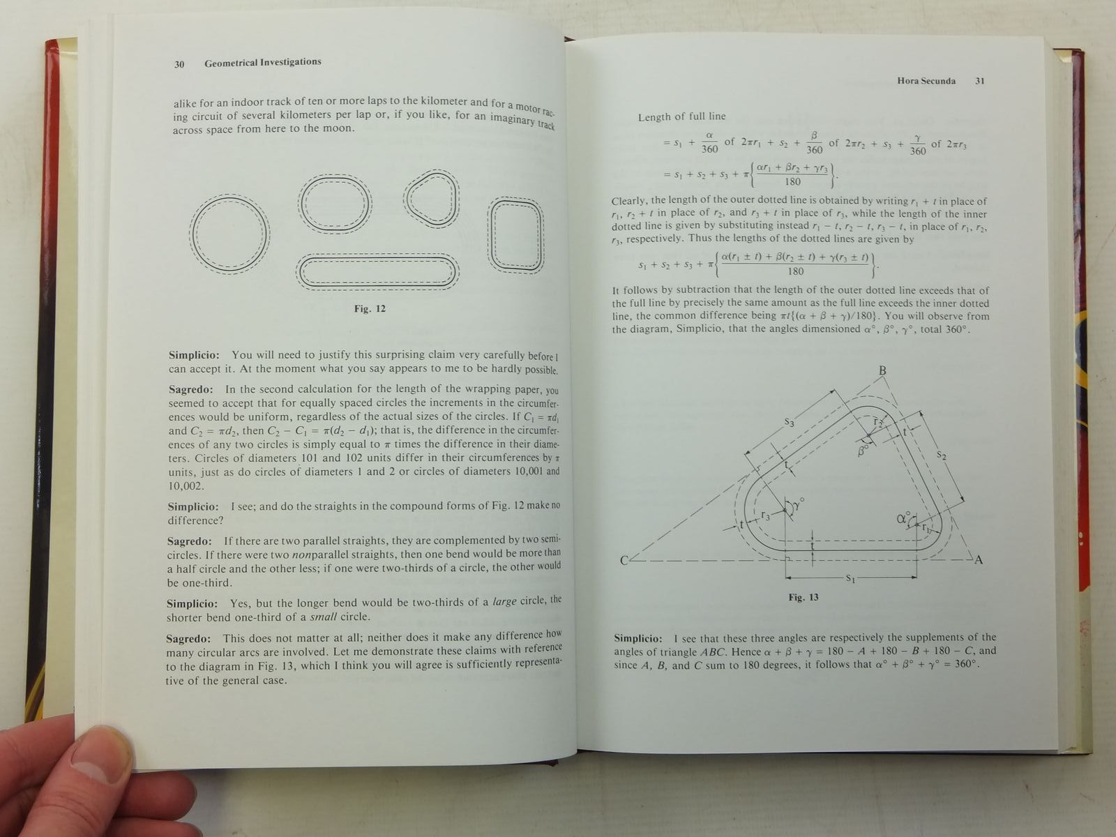 Photo of GEOMETRICAL INVESTIGATIONS ILLUSTRATING THE ART OF DISCOVERY IN THE MATHEMATICAL FIELD written by Pottage, John<br />Drake, Stillman published by Addison-Wesley Publishing Company Inc. (STOCK CODE: 2119037)  for sale by Stella & Rose's Books