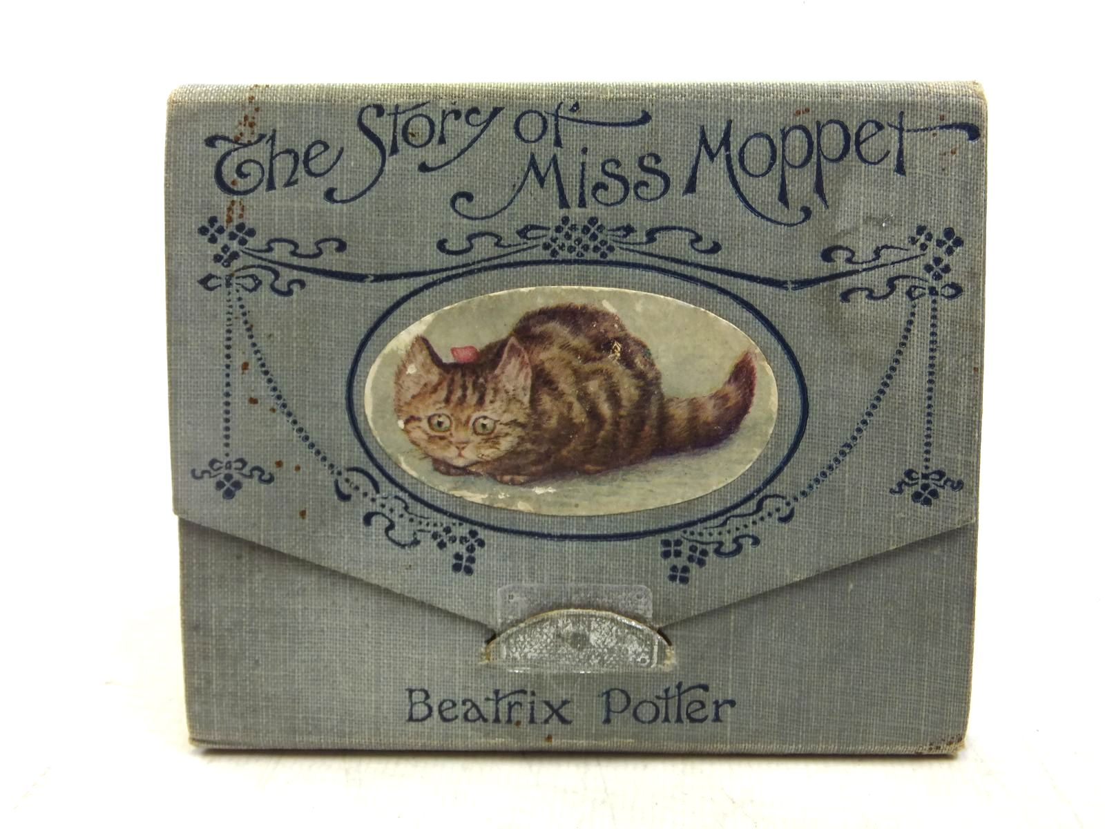 Photo of THE STORY OF MISS MOPPET