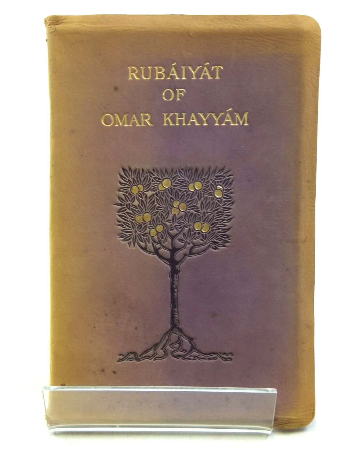 Photo of RUBAIYAT OF OMAR KHAYYAM written by Fitzgerald, Edward illustrated by Robinson, T.H. published by Ernest Nister (STOCK CODE: 2119852)  for sale by Stella & Rose's Books