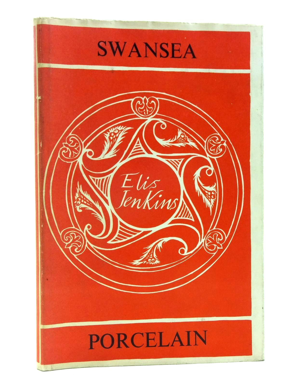 Photo of SWANSEA PORCELAIN written by John, W.D.<br />et al, published by D. Brown & Sons Limited (STOCK CODE: 2120379)  for sale by Stella & Rose's Books