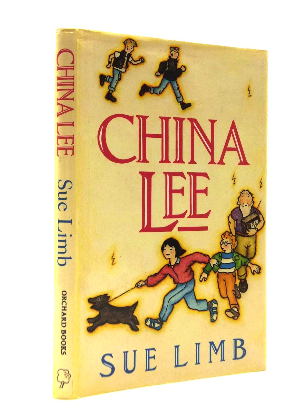 Photo of CHINA LEE written by Limb, Sue published by Orchard Books (STOCK CODE: 2120791)  for sale by Stella & Rose's Books